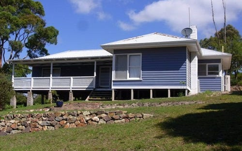 Lot 2 Arunda Lane, Wonboyn NSW 2551