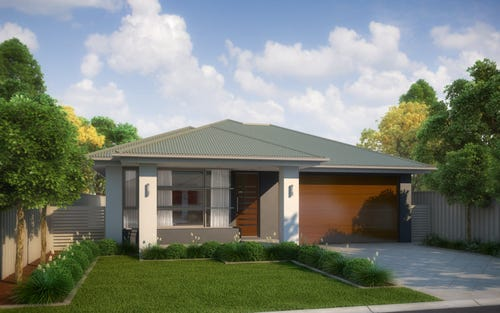 Lot 603 Chestnut Ave (Wallis Creek Estate), Gillieston Heights NSW 2321