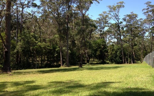 Lot 7-13, 193 Grange Road, St Georges Basin NSW 2540