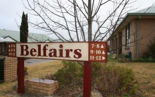 10 Belfairs 116 - 120 East St, Tenterfield NSW