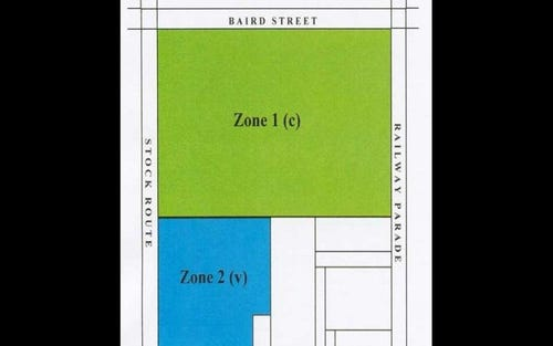 0 . Hamilton Street, Culcairn NSW 2660