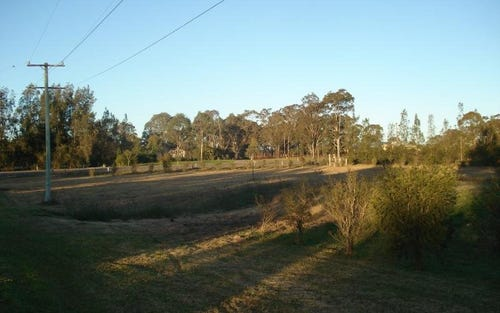 LOT 1 GLENURIE CLOSE, Woodville NSW 2321