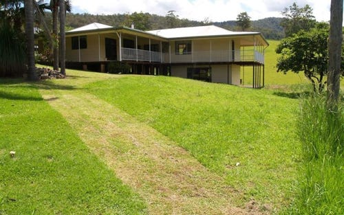 13 Left Arm Road, Upper Pappinbarra NSW 2446