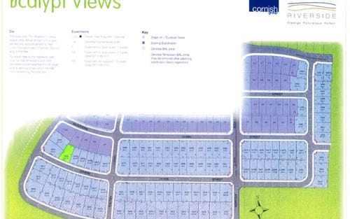 Lot 3403 Owens Street (Riverside), Spring Farm NSW 2570