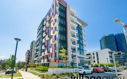 402/5 Waterways Street, Wentworth Point NSW