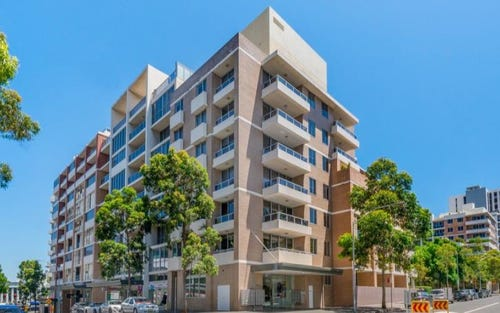342/9 Crystal Street, Waterloo NSW