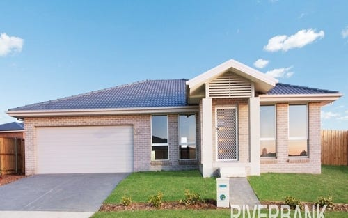Lot 208 Kingsbury Drive, Edmondson Park NSW