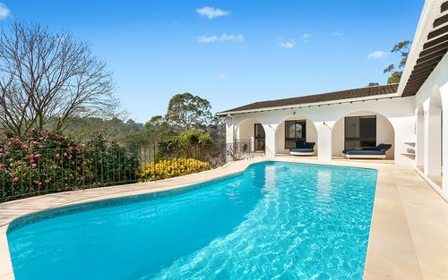 4 Raleigh Cres, St Ives NSW