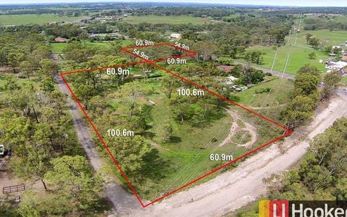 Lots 1-11 Sydney Street & Lots 74-79 Crown Road, Riverstone NSW 2765