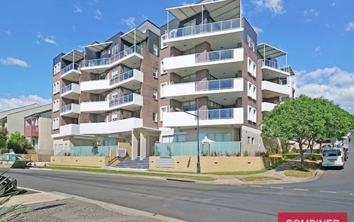 13/15-17 Parc Guell Drive, Campbelltown NSW