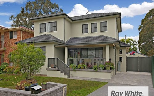 7 Olympic Drive, Lidcombe NSW 2141