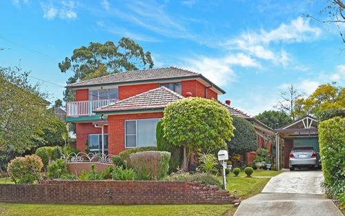 7 Owen Avenue, Baulkham Hills NSW 2153