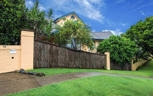 1/12 Eighteenth Avenue, Sawtell NSW 2452
