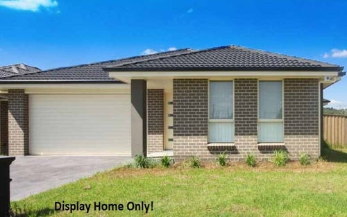 Lot 4415 Easton Avenue, Spring Farm NSW 2570