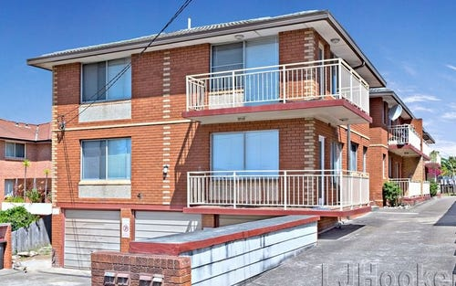 6/41 Bexley Road, Campsie NSW 2194