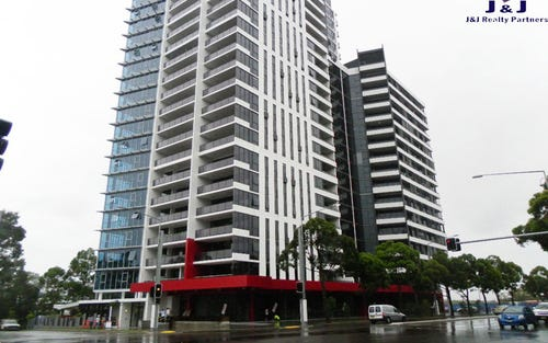 301/9 Tower B Australia Ave, Sydney Olympic Park NSW