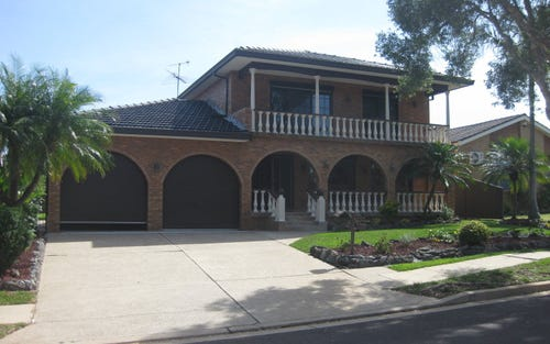4 Enfield Close, St Johns Park NSW 2176