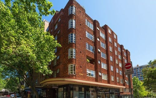 104/115 Macleay Street, Potts Point NSW