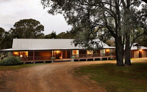 17 Nottage Hill Close, Branxton NSW 2335