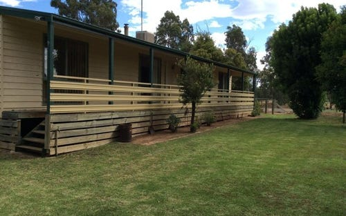 186 North Barham Road, Barham NSW 2732