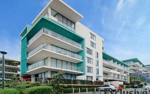 205/2 Lewis Avenue, Rhodes NSW