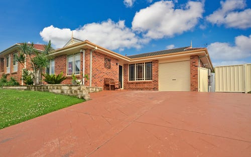 11 Mulgara Place, Blackbutt NSW 2529