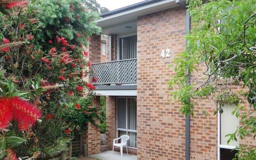 1/42-46 Dickinson Street, Charlestown NSW