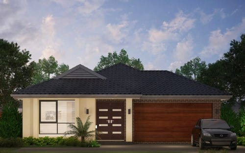 Lot 4122 Stephenson Drive, Ropes Crossing NSW 2760