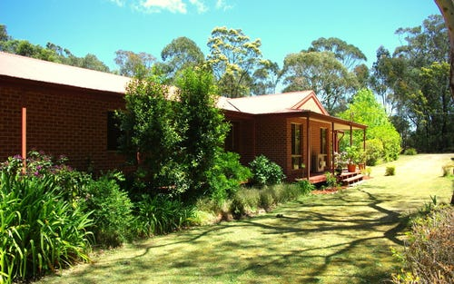 1222 Nowra Rd, Fitzroy Falls NSW 2577