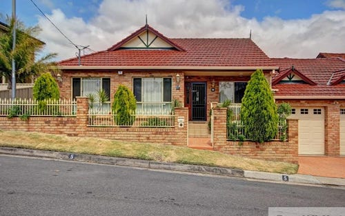 5 St. Vincent's Road, Bexley NSW 2207