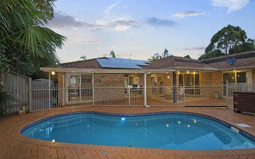 17 Morocombe Place, Port Macquarie NSW 2444