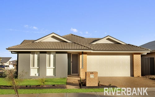 45 Montague Drive, Jordan Springs NSW