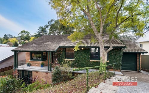47 Campbell Avenue, Normanhurst NSW