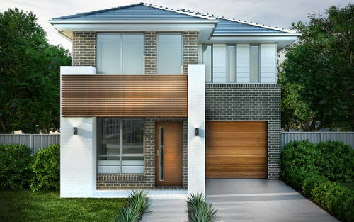 lot106/45 Rynan Avenue, Edmondson Park NSW 2174