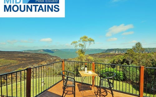 27 Coronation Road, Wentworth Falls NSW 2782