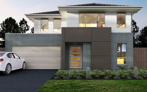Lot 8 Langton Street, Riverstone NSW 2765