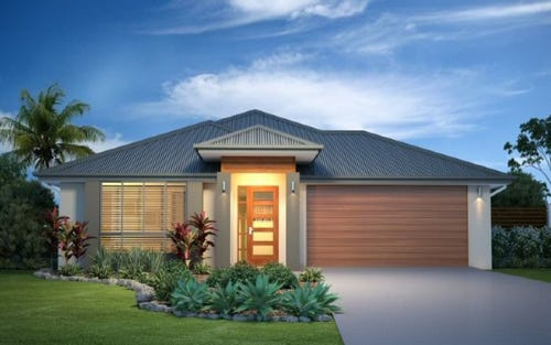 Lot 25 Stock Road, Bindea Estate, Gunnedah NSW 2380