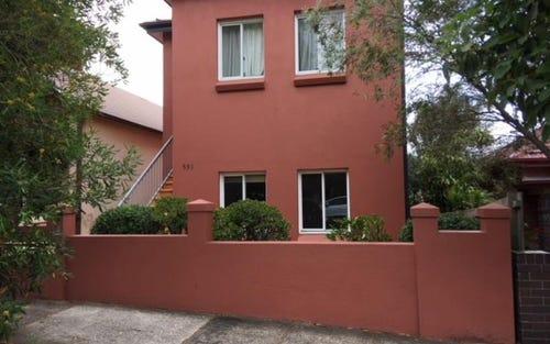1/59 Premier Street, Marrickville NSW