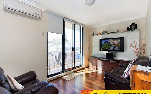 15/31 Third Avenue, Blacktown NSW 2148
