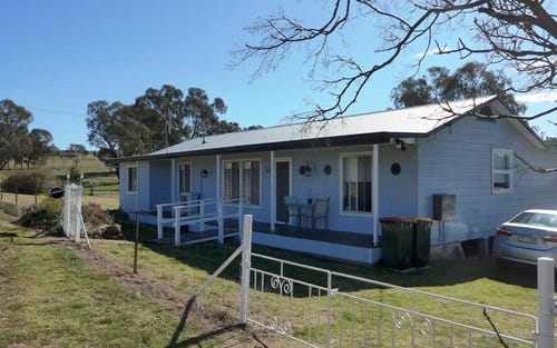 Address available on request, Toogong NSW 2864
