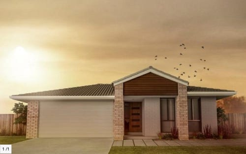 Lot2047 Heartland, Gregory Hills NSW 2557