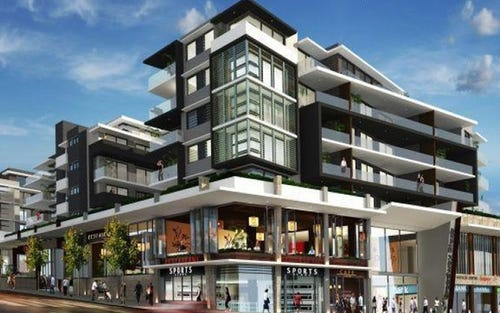 15/1-9 The Broadway, Punchbowl NSW 2196