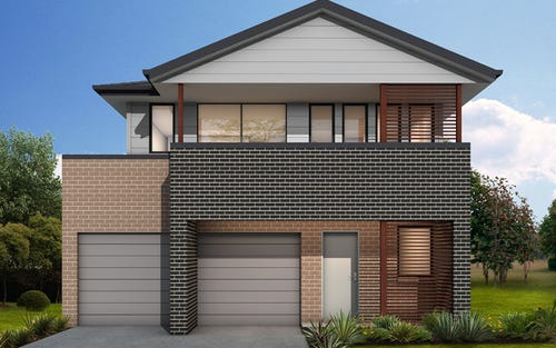 Lot 39 Fairway Drive, Kellyville NSW 2155