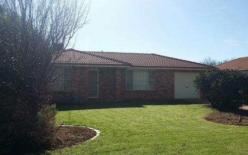 24 Murrumbidgee Place, Dubbo NSW