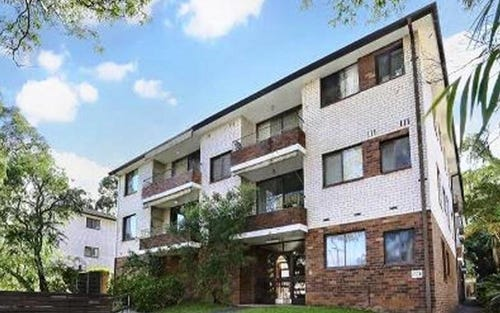 17/518 Church Street, North Parramatta NSW