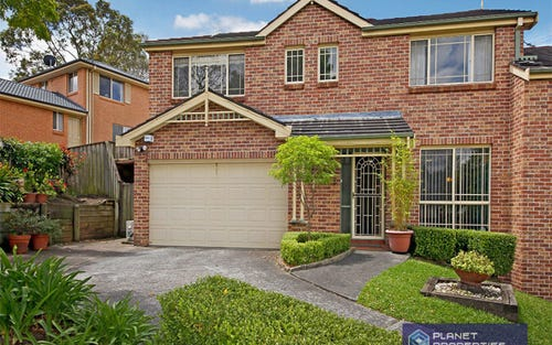 1/21 David Road, Castle Hill NSW 2154