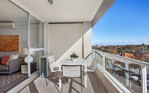 21/7-17 Berry St, North Sydney NSW 2060