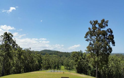 Lot 105 Spring Valley Way, Little Forest NSW 2538