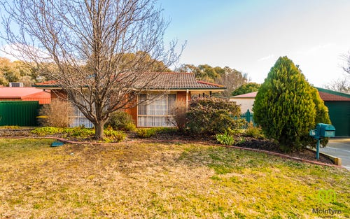 16 Tregellas Crescent, Banks ACT