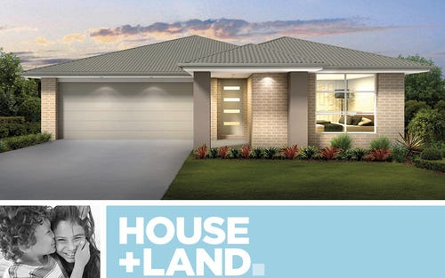 Lot 226 Queensbury Meadows, Orange NSW 2800
